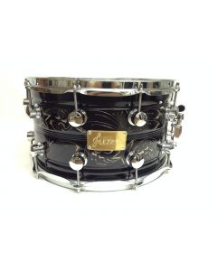 Musical Accessories Glezz Percussion Black Tarola