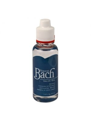 Vincent Bach  -  Valve Oil