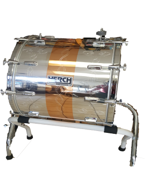 Tambora Herch 2024 Chrome