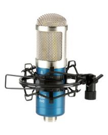 MXL - R40 RIBBON MICROPHONE