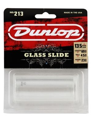DUNLOP GLASS SLIDE