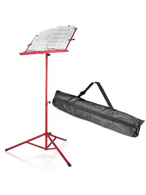 Struckture - Folding Music Stand cherry