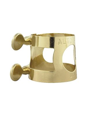 YAMAHA ACCESSORIES - ALTO SAX LIGATURE